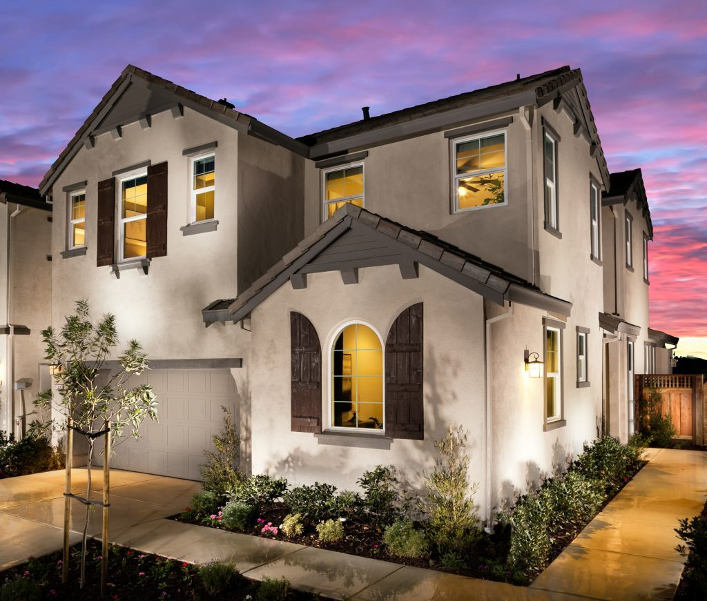 Introducing Latitude II by Van Daele Homes!