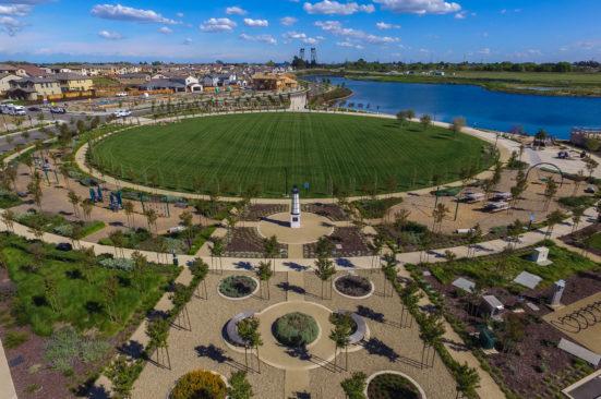 Find Your Zen at Michael Vega Memorial Park