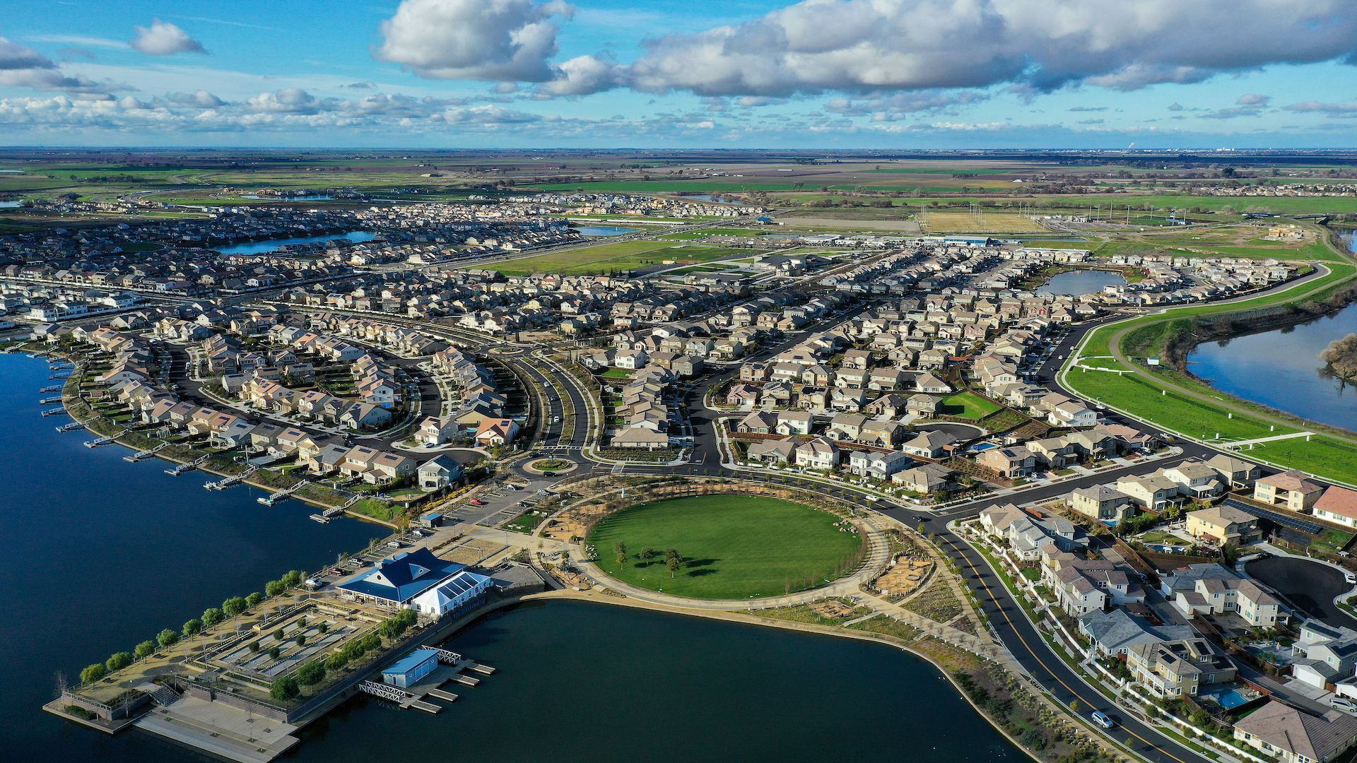 River Islands Named One of the Nation's Top-Selling Master-Planned Communities of 2020