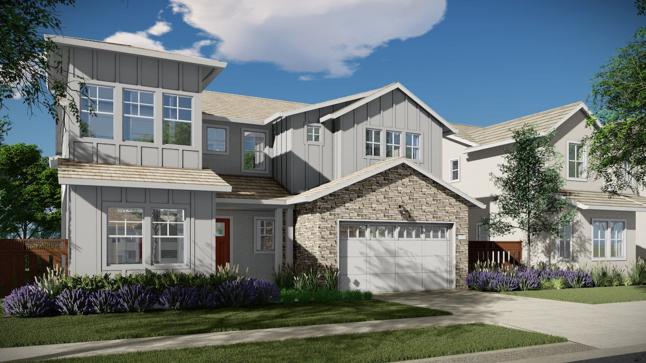 Newport by Kiper Homes Grand Opening – August 24, 2019