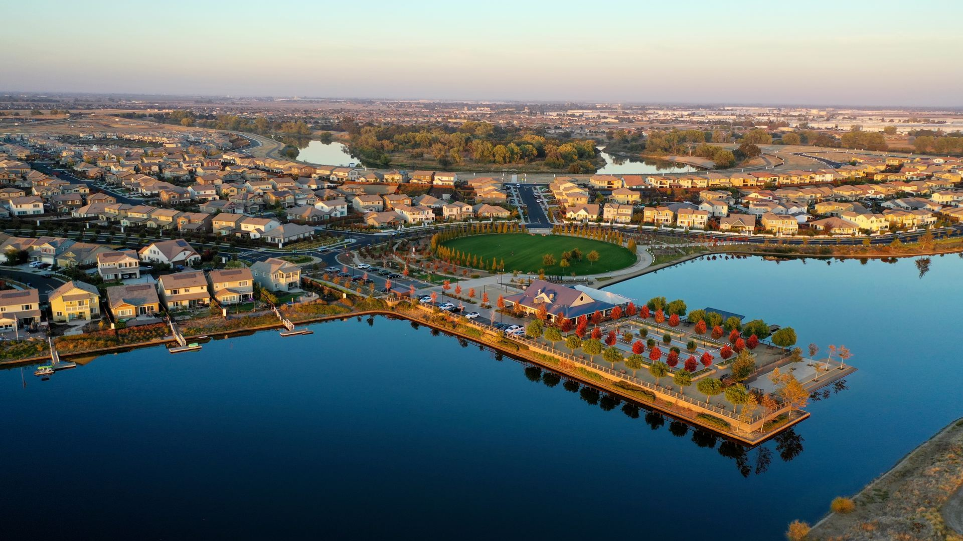 River Islands Named One of the Most Popular Master-Planned Communities In America