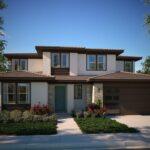 Plan 2 Home at Veranda Van Daele Homes at River Islands