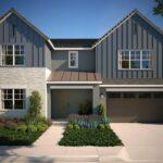Plan 3 Home at Veranda Van Daele Homes at River Islands