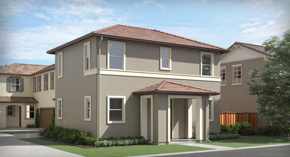 Horizon Residence 1 by Lennar