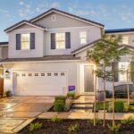 Breakwater at River Islands by Tri Point Homes in Lathrop California