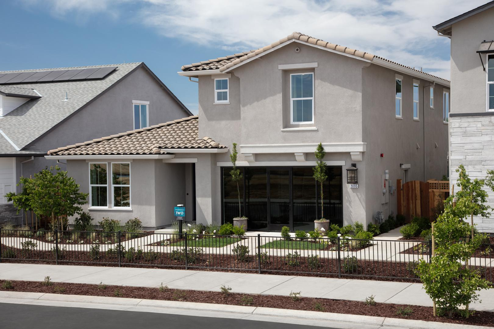 Haven Plan 2 at River Islands in Lathrop California