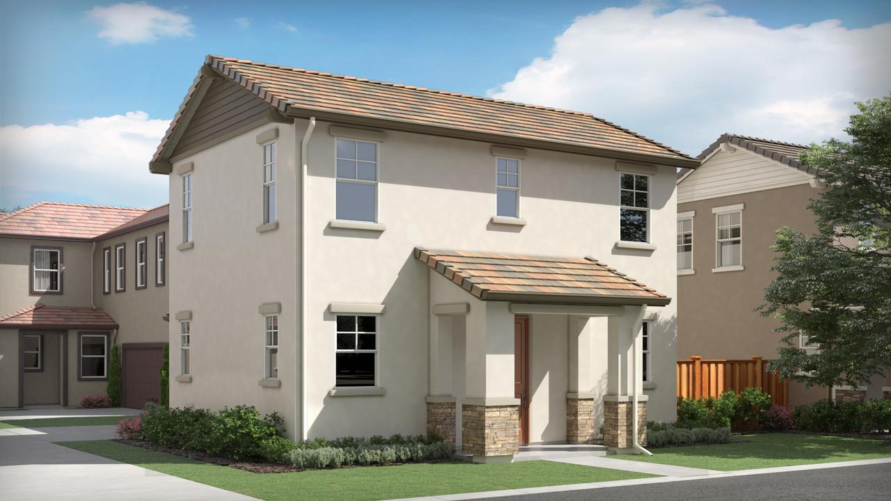 Residence 1 Home by Lennar Homes at River Islands