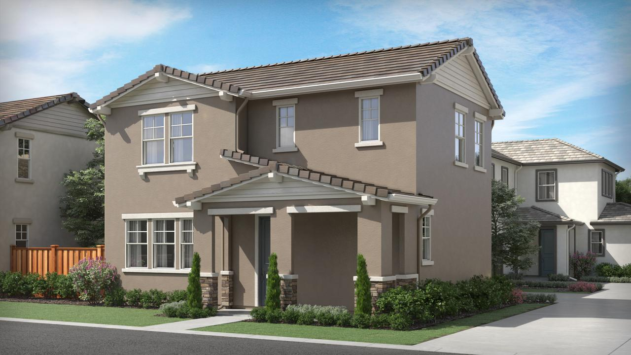 Residence 2 Home by Lennar Homes at River Islands