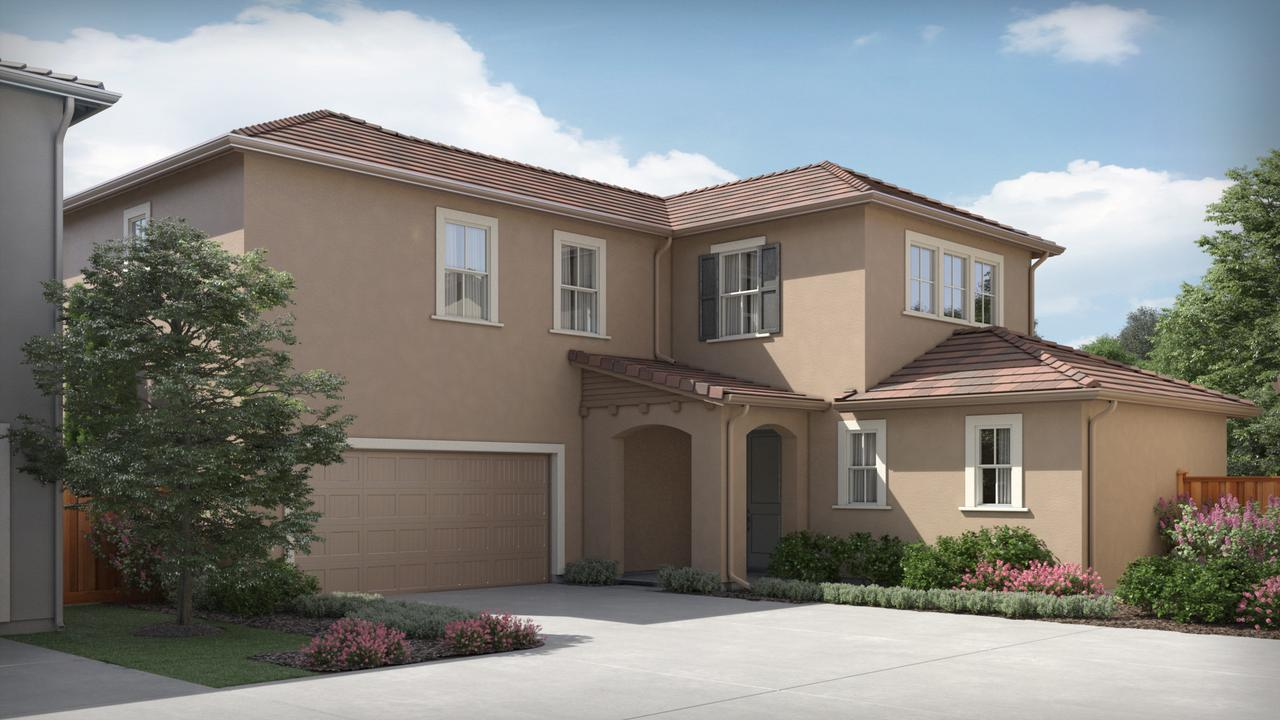Residence 3 Home by Lennar Homes at River Islands