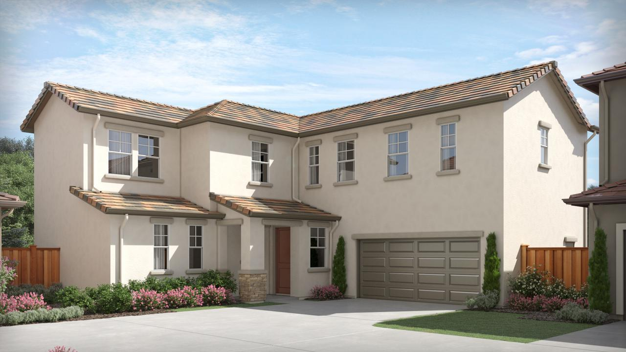 Residence 4 Home by Lennar Homes at River Islands