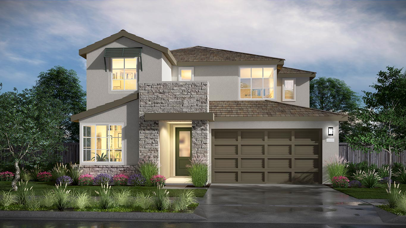 Balboa by Kiper Homes Is Now Previewing