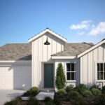 Plan 1 at Waypointe by The New Home Company