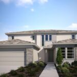Plan 2 at Waypointe by The New Home Company