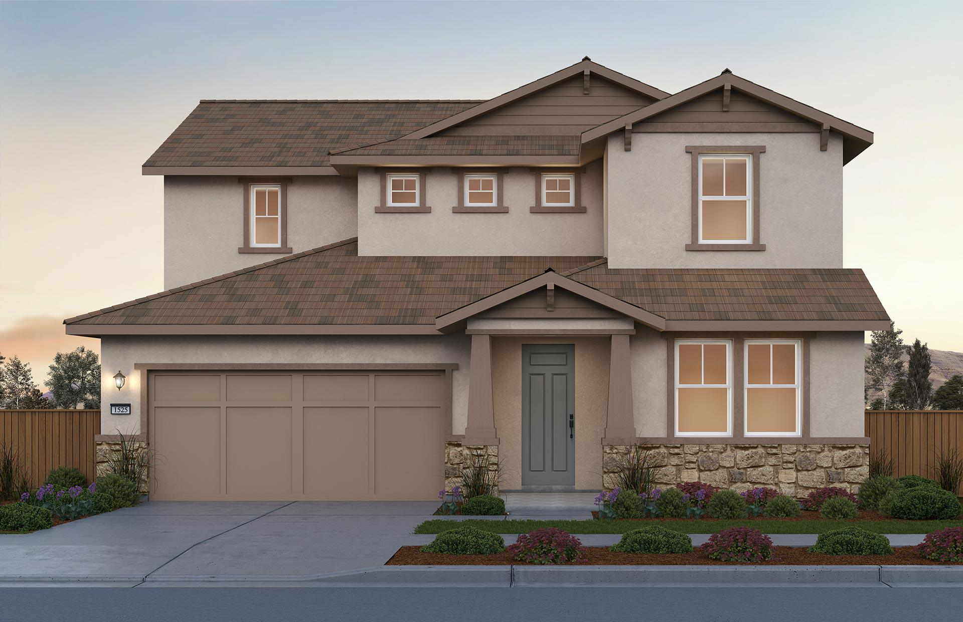 Sunset by Pulte Homes Grand Opening August 7, 2021