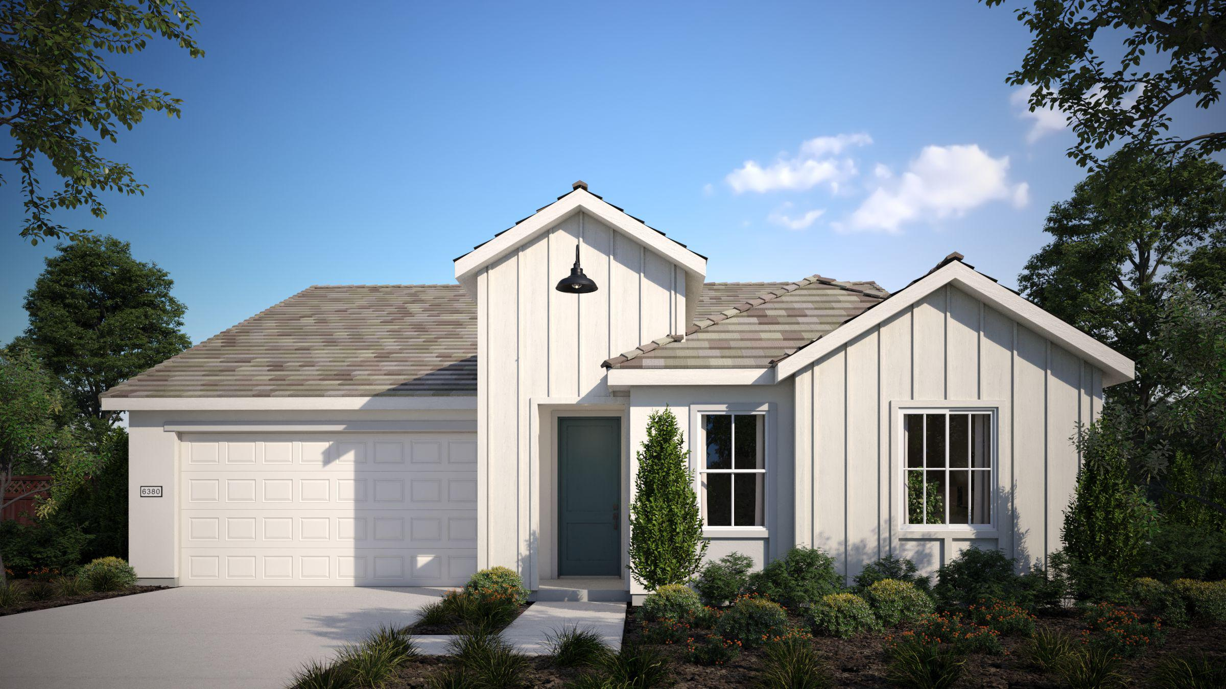 Waypointe By The New Home Company Now Previewing at River Islands