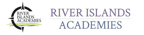 River Islands Academies logo